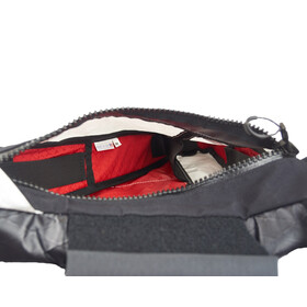 Revelate Designs Cutthroat Bolsa de Cuadro XL, blanco